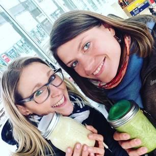 Zero Waste durch den Alltag: Erdmuthe und Vanessa von Alternulltiv