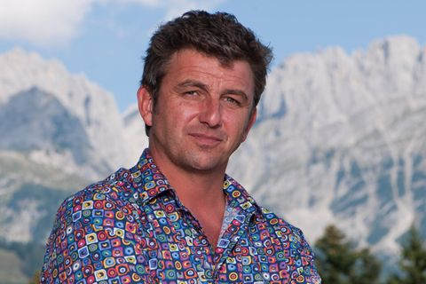 "Hans Sigl: ""Der Bergdoktor"" ist 20 Kilo leichter"
