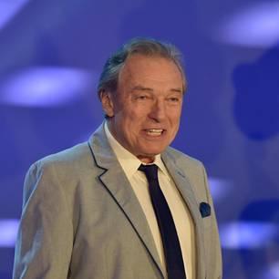 Karel Gott bestätigt traurige Gerüchte: Krebs ist zurück