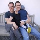 Pflegekind - schwules Paar