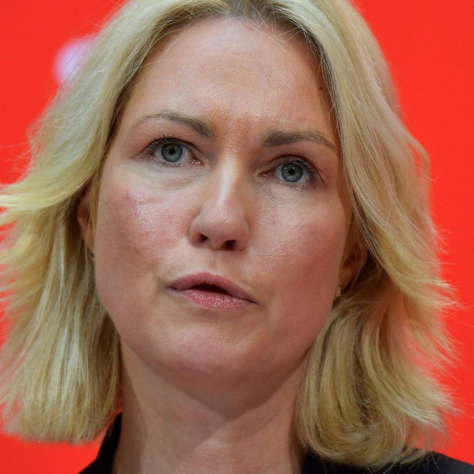 """""""Fällt mir schwer, Gutes zu wünschen"""" – FDP-Mann schockt mit Schwesig-Kommentar"""