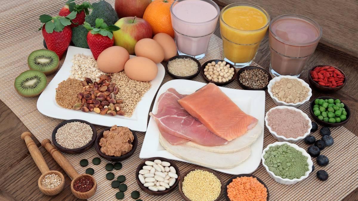 Strunz-Diät: Unglaubliche 10 Kilo abnehmen?