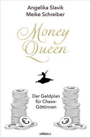 Money Queen: Cover