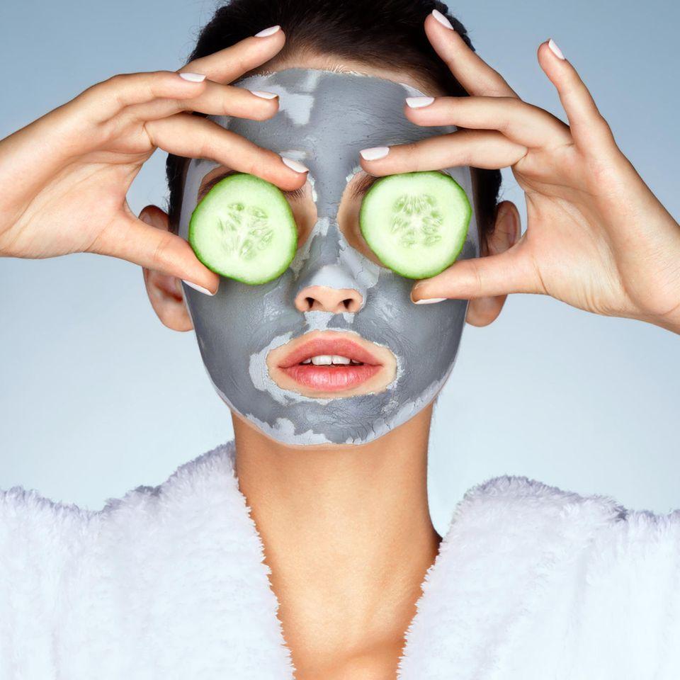 Nachhaltige Gesichtspflege