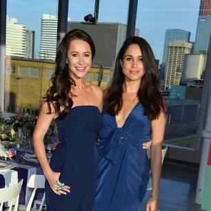 Meghan Markle und Jessica mulroney