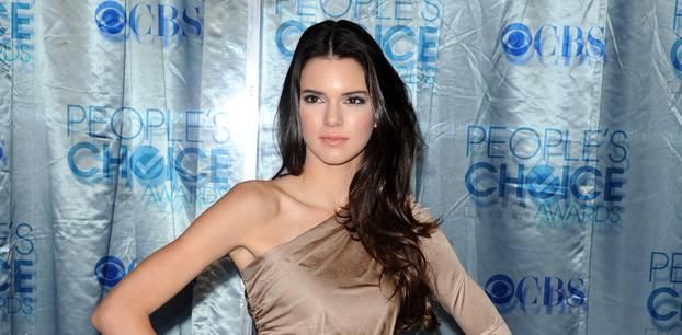 Kendall Jenner: Fashion-Fauxpas