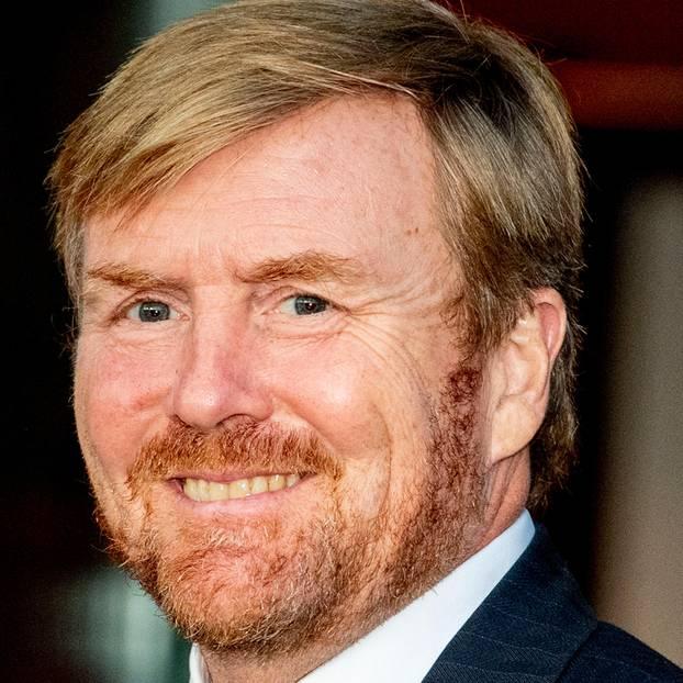 Promi-News: König Willem-Alexander überrascht mit Bart