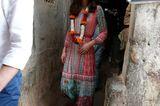 Meghan Markle + Herzogin Kate: Kate Middelton spaziert mit Blumenkette