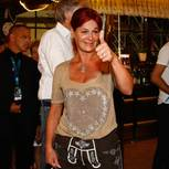 Andrea Berg: Das ist ihr skurriles Ritual vor jedem Auftritt!