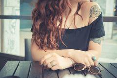 Steinbock: Fünf perfekte Tattoo-Ideen