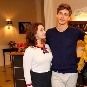 Sturm der Liebe: Romy-Schauspielerin Désirée von Delft verabschiedet sich von Serien-Mann Paul