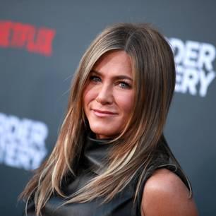 Jennifer Aniston: Für diese Rolle nahm sie 14 Kilo ab!