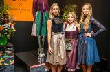 Promi Events: Sarah Brandner, Kinga Mathe, Sandy Meyer-Wölden