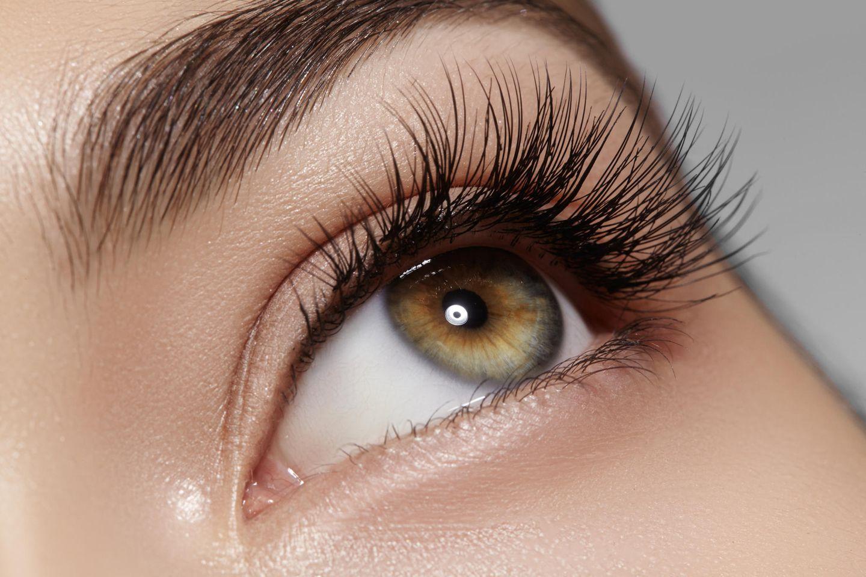 Gesundheitsrisiko: Achtung: Mascara schädigt deinen Augen