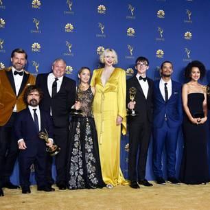 Game of Thrones: Triumph bei den Emmys