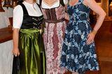 Excellence Club 2019: Beate Hafeneder, Bibiana Steinhaus und Veronika Rost