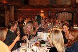 Excellence Club 2019: Ladies am Tisch