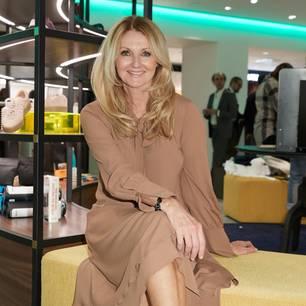 Stars ohne Make-up: Frauke Ludowig