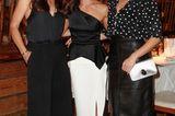 Excellence Club 2019: Nilam Farooq, Nazan Eckes und Jasmin Gerat