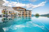 Die besten Wellnesshotels: Alpenresort Schwarz