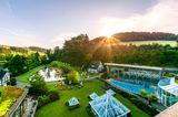 Die besten Wellnesshotels: Romantik- & Wellnesshotel Deimann