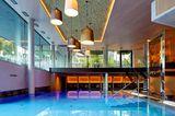 Die besten Wellnesshotel: Lindenhof