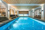 Die besten Wellnesshotels: Sonnenalp Resort