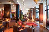 Die besten Wellnesshotels: Schloss Elmau Luxury Spa Retreat & Cultural Hideaway