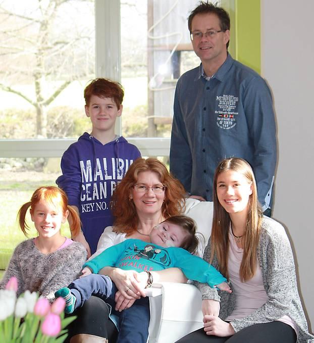Familie Ketelsen