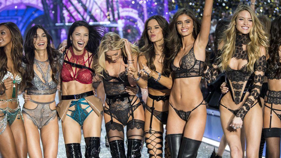 """Sex-Eklat bei """"Victoria's Secret""""? Engel erheben schwere Vorwürfe"""