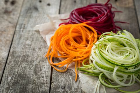Kürbis-Spinat-Pasta: So schnell gelingt das herbstlich leckere Blitzrezept