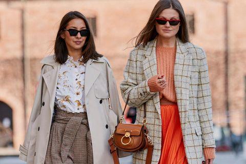 Echte Style-Queens: Diese 5 Dinge tun stylische Frauen jeden Tag