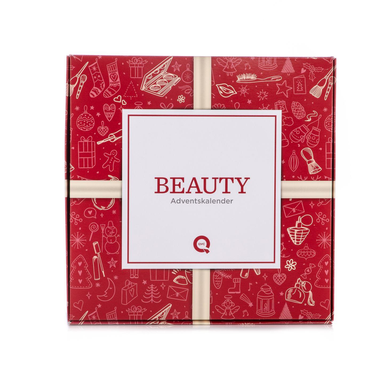 Adventskalender 2019: QCV Beauty Adventskalender