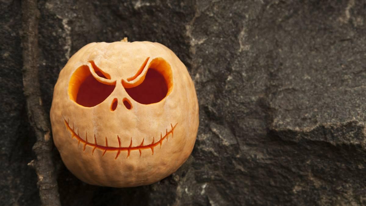 Halloween Deko Basteln 10 Schaurig Schöne Ideen Brigittede