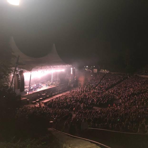 Promi-News: Sing meinen Song - das erste Live-Tauschkonzert