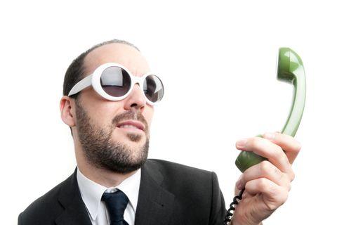 Dein Chef ist doof? Vielleicht liegts am Dunning-Kruger-Effekt
