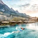 Die besten Wellnesshotels: Naturhotel Forsthofgut