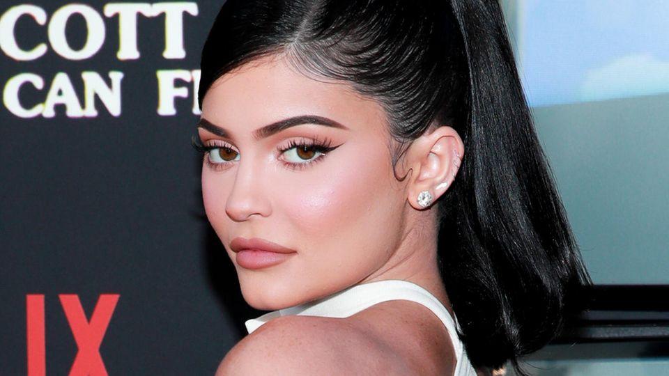 Kylie Jenner in Klinik eingeliefert