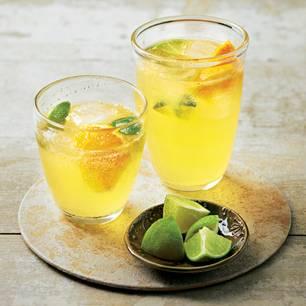 Lime-Tonic