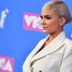 Instagram-Stars: Foto von Kylie Jenner