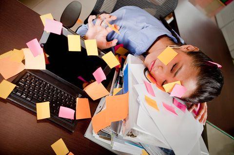 Woran du erkennst, dass du dringend deinen Job kündigen solltest