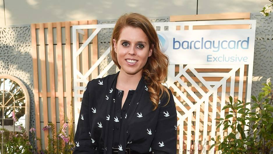 Große Freude in England: Prinzessin Beatrice gibt Verlobung bekannt!