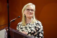 Meryl Streep: Eine Szene aus ihrem neuen Film sorgt für Furore!