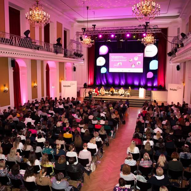 Job-Symposium: Plenum