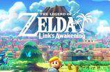 Links Awakening für Nintendo