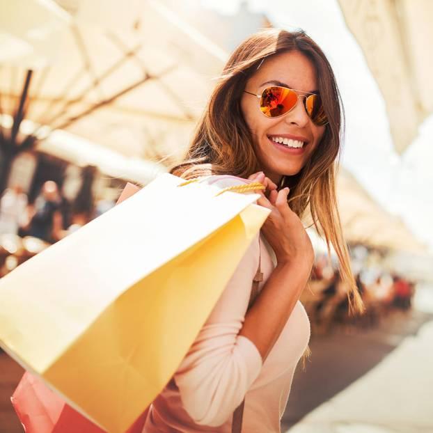5 Shopping-Gewohnheiten die du los werden solltest