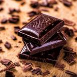 Gesunde Lebensmittel: Dunkle Schokolade