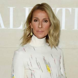 Céline Dion zeigt sich ungeschminkt