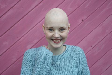 """Diagnose Hirntumor: """"Ich wusste, das kann noch nicht alles gewesen sein!"""""""