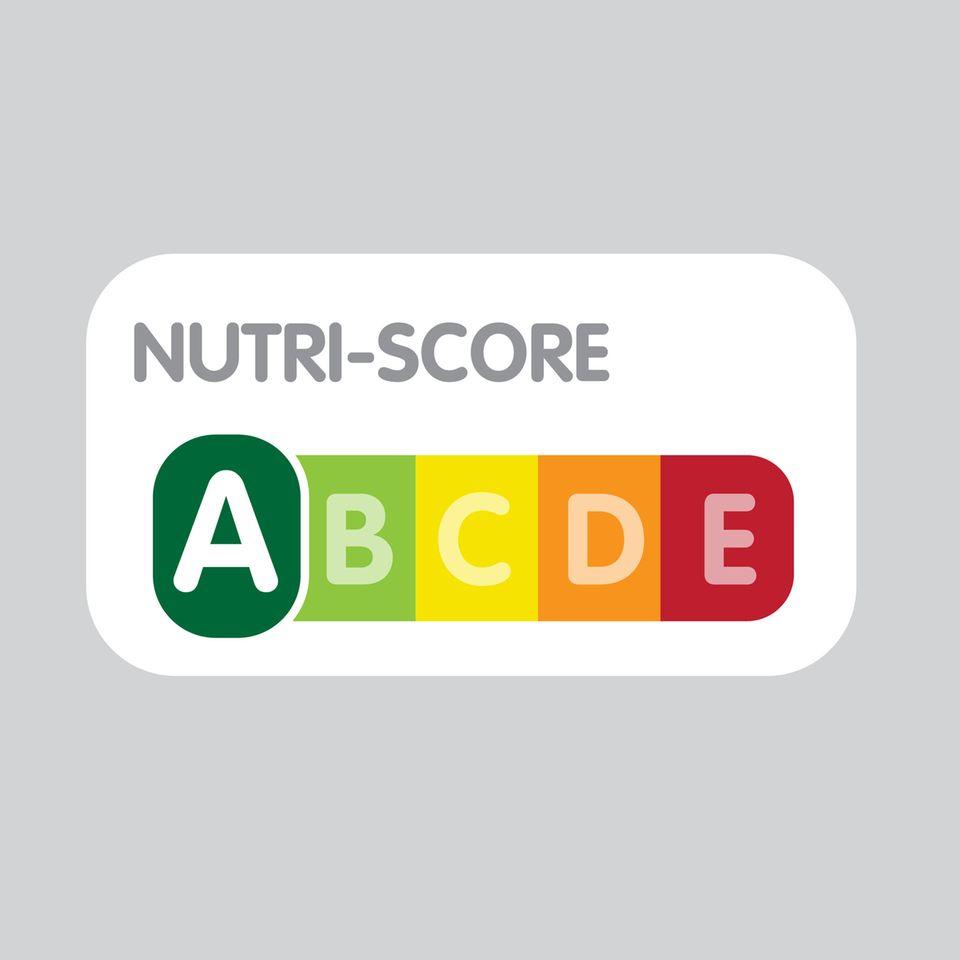 Nutri-Score eklärt: Ich esse gelb, und du?